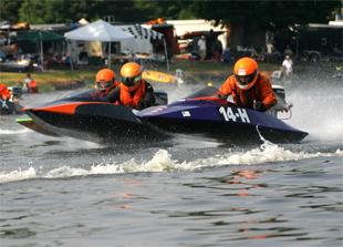 Team Racecraft